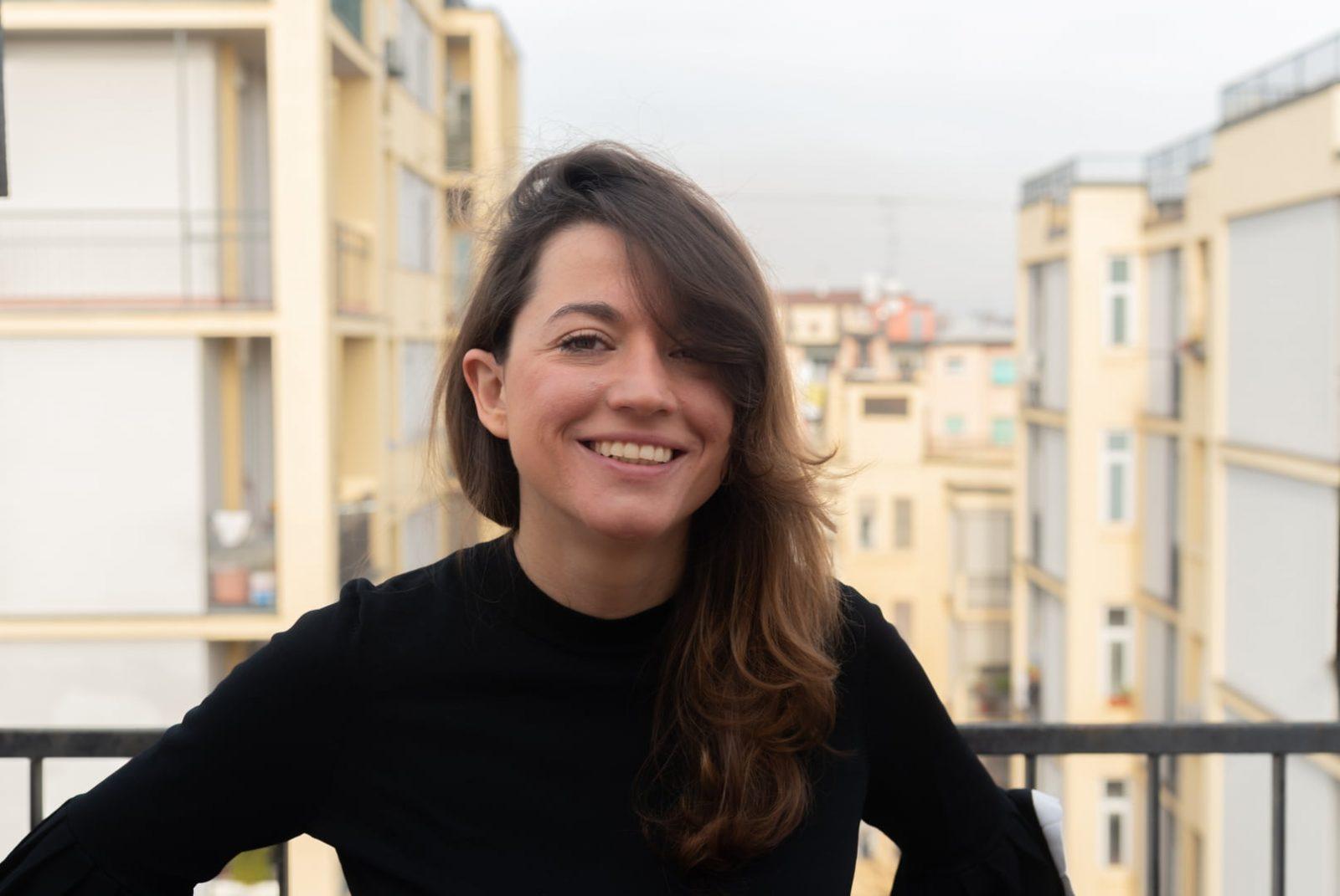 Martina Fratelli bruzzone